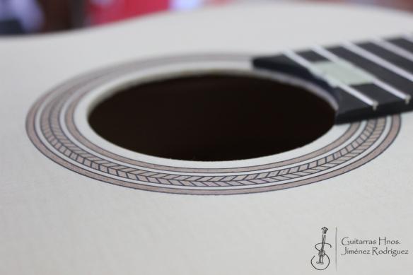 Roseta de guitarra