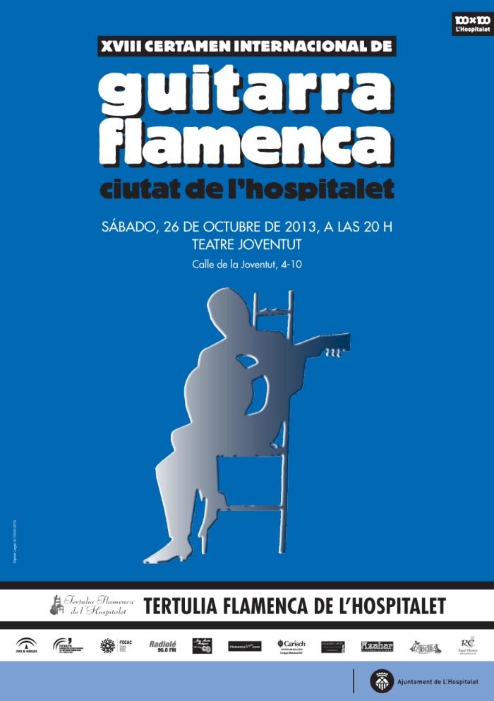 Certamen Flamenco